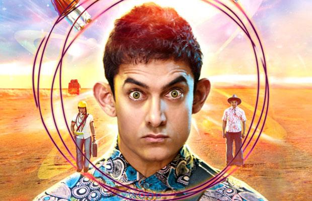 PK, Aamir Khan, PK New Record, Sanjay Dutt, Anushka Sharma, Rajkumar HiraniAamir Khan PK Collects 154 Crores at box office