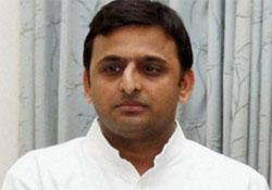 Akhilesh Yadav Uttar Pradesh CM