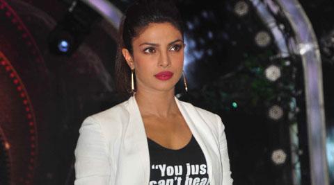 Priyanka Chopra Sex Racket Spa Lease