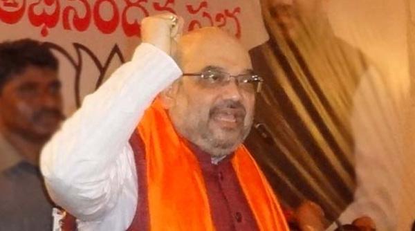 Amit Shah, Amit Shah BJP, Amit Shah Jammu Kashmir, Amit Shah Twitter