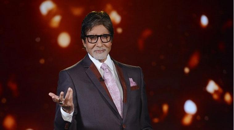 Amitabh Bachchan BMC