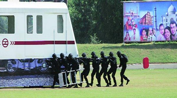 NSG chief warns of multi-city attacks
