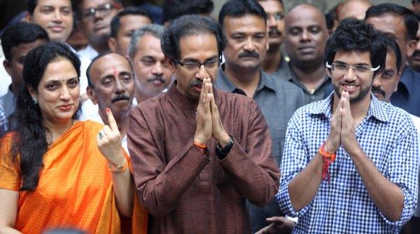 Maharashtra Assembly Election, Haryana Assembly Election