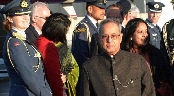 Pranab Mukherjee, Pranab Mukherjee Land Acquisition Act, President Pranab Mukherjee