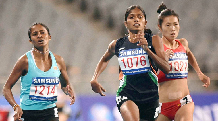 pt usha, Tintu Luka, Lalita Babar, Sudha Singh, Rio Olympics 2016, Rio Olympics news