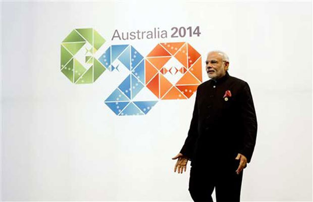 G20 Country Invest India