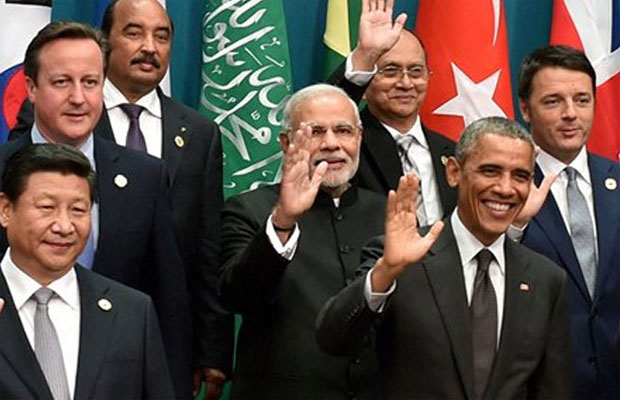 Narendra Modi G 20 Summit Black Money