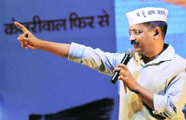Arvind kejriwal, AAP, BJP, Akali Dal, BJP alliance