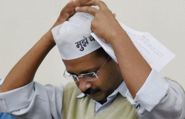 Arvind Kejriwal, Kejriwal Z Plus, Kejriwal Delhi CM