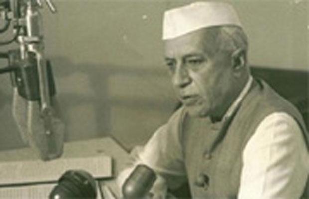 Jawaharlal Nehru, Nehru, Nehru death