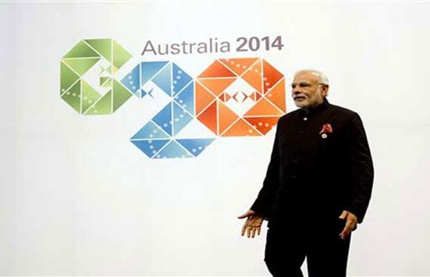 Narendra Modi G-20