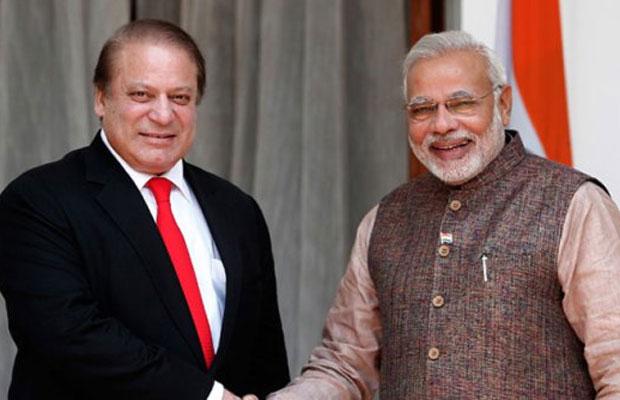 Narendra Modi, Prime Minister Narendra Modi, Narendra Modi Tweets, Narendra Modi Letter, Modi Sharif, Nawaz Sharif, Pakistan PM, Indo Pak Relations, Pakistan National Day, India News