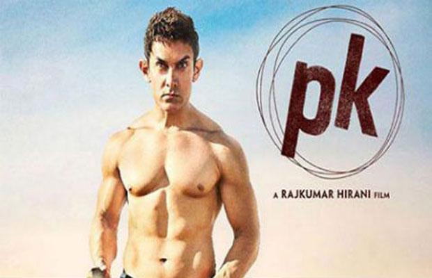 Aamir Khan PK Nude
