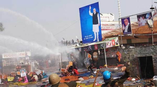 Rampal sedition charge hisar