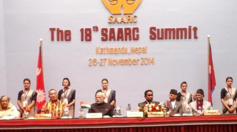 Afghanistan, US appreciates SAARC