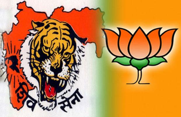 Shiv Sena, BJP, PDP, BJP PDP Alliance, Jammu Kashmir, Article 370, Saamana Newspaper, Mufti Mohammad Sayeed