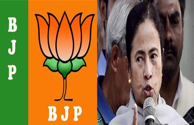 Saradha Scam, Saradha Scam TMC, Saradha Scam BJP