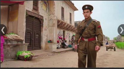 PK: शुक्रवार (19 दिसंबर) को सिनेमाघरों में फिल्म पीके रिलीज़ हुई है। मिस्टर परफेक्शनिस्ट कहे जाने वाले आमिर खान ने अपनी अदाकारी का लोहा मनवाया है तो वहीं दूसरी ओर फिल्म समीक्षकों से भी पीके को जबर्दस्त (सकारात्मक) प्रतिक्रिया मिली है। वैसे बॉक्स ऑफिस पर यह फिल्म कितना कमाल दिखा पाएगी, ये देखना बाकी है।