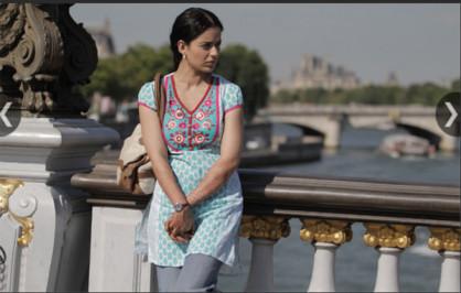 Queen: नारीप्रधान फिल्म 'क्वीन' को बॉलीवुड में खूब सराहा गया। न सिर्फ फिल्म को बल्कि मुख्य किरदार निभाने वाली कंगना रानावत की भी खूब तारीफ हुई। फिल्म समीक्षकों की नज़र में भी इस फिल्म ने वाहवाही बटोरी।