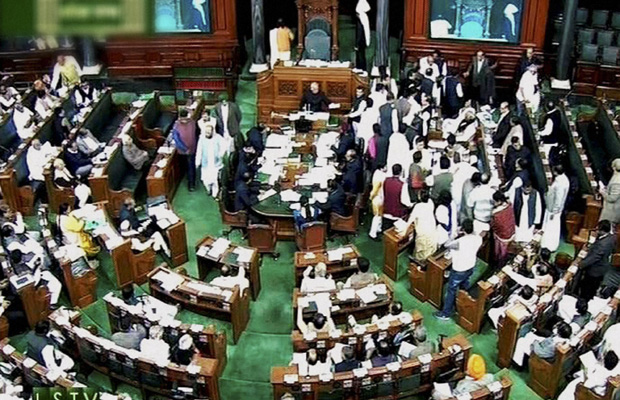 Masarat Alam, Lok Sabha Live, Parliament, Rajya Sabha Live, PM Narendra Modi, Masarat Alam Release, Rajnath Singh, Home Minister, PDP BJP Alliance