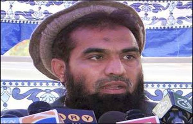Zakiur Rehman Lakhvi, Lakhvi, 26/11 Mumbai attack, 26/11 Mumbai, Pakistan,