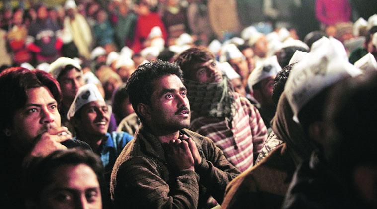 Delhi Elections 2015: BJP, AAP, Arvind Kejriwal, Kiran Bedi, Funds, Funds Scam, Congress, Politics, AAP Vs BJP