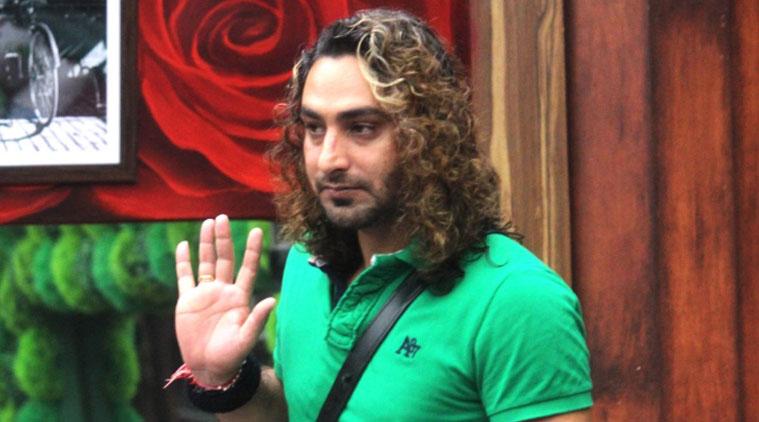Praneet Bhatt is out from Bigg Boss 8