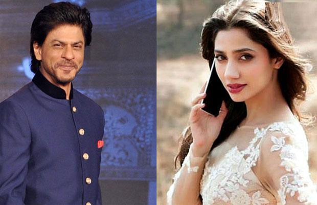 Shahrukh Khan Mahira Khan, rees actress out, raees release date
