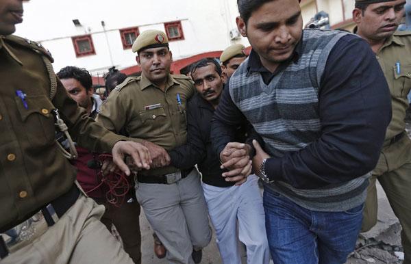 uber cab rapist shiv kumar yadav