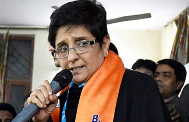 Delhi Election Kiran, Delhi Election AAP, Delhi Kiran Arvind