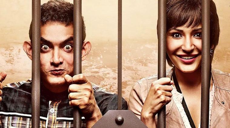 PK, Aamir Khan, PK Debate, PK Ciontroversy Market