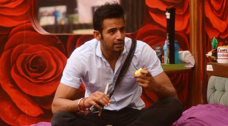 Upen Patel, Bigg Boss 8, Upen Patel eviction, entertainment news