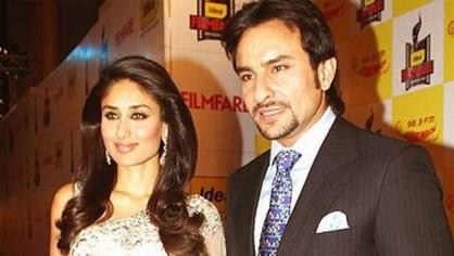 करीना कपूर ने जब से सैफ अली खान से शादी की है तब से उन्हें मारने की धमकी मिलती आ रही है।