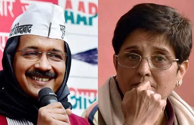 Delhi Elections 2015, Kiran Bedi, AAP, Arvind Kejriwal, BJP vs AAP, Politics, National News