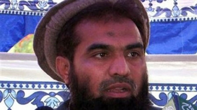 """Pakistan, Supreme Court, 26/11, Zaki-ur-Rehman Lakhvi, detention"