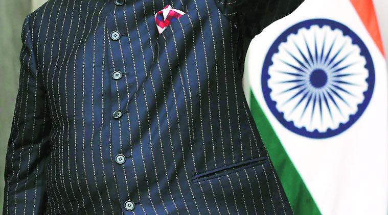 Narendra Modi, modi jacket, Narendra Modi jacket, Narendra Modi dress, india news, nation news
