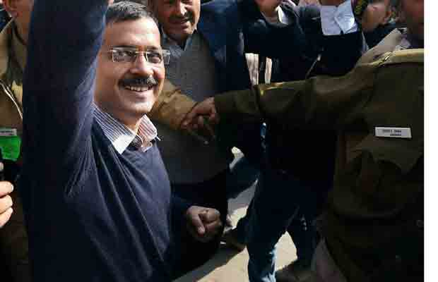 AAP, AAP Delhi Polls, AAP Delhi Polls Result