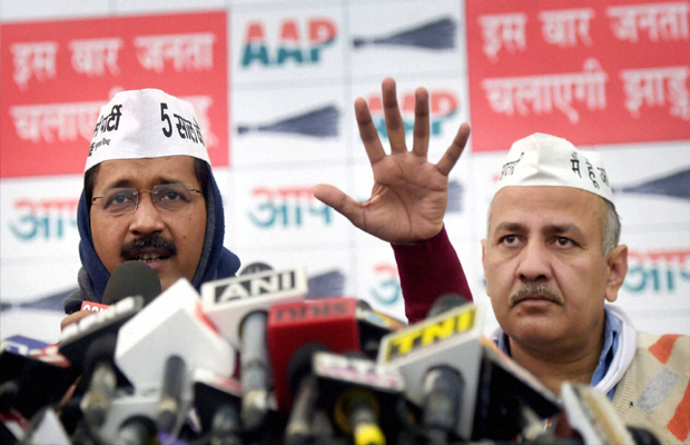 Arvind Kejriwal, Delhi Chief Minister, Yogendra Yadav, Prashant Bhushan, AAP, AAP Crisis, Delhi News