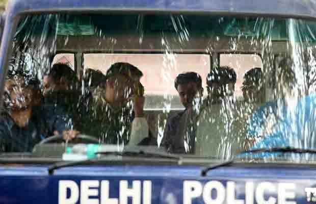 Corporate Espionage, Corporate Espionage Delhi, Corporate Espionage Probe, Defence Ministry, Judicial Custody, Petroleum Ministry, Delhi Police