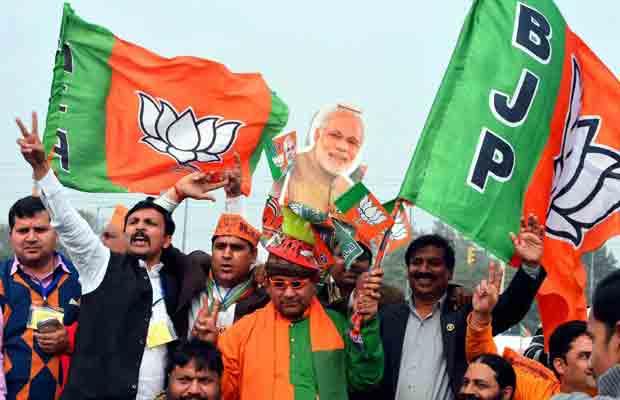 Delhi Elections 2015, BJP, Kiran Bedi, Narendra Modi, Arvind Kejriwal, AAP, Politics, News