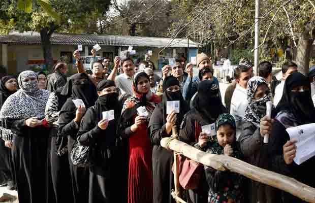 Delhi Polls, Delhi Assembly Polls, Delhi Polls 2015