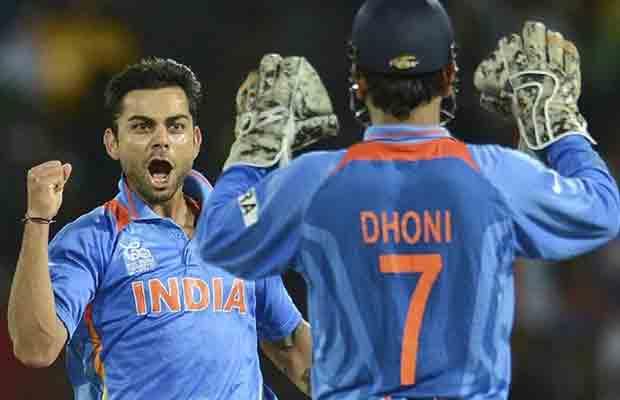 Virat Kohli, Kohli Team India, Kohli Tendulkar, Kohli Barry Richards