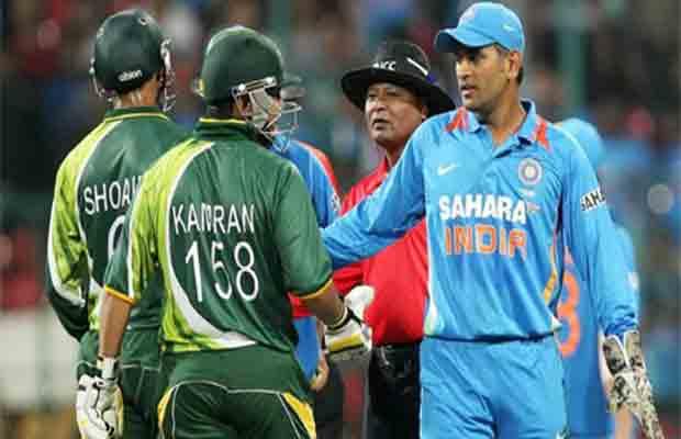 ICC World Cup, World Cup Ind Vs Pak, ICC Pak vs Ind