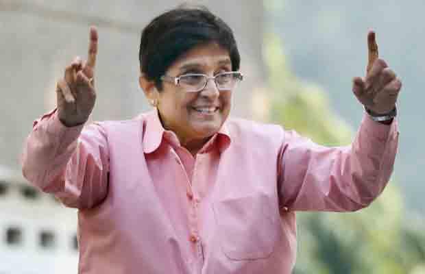 Kiran Bedi, Kiran Bedi BJP, Kiran Bedi Delhi, Kiran Bedi Delhi Polls