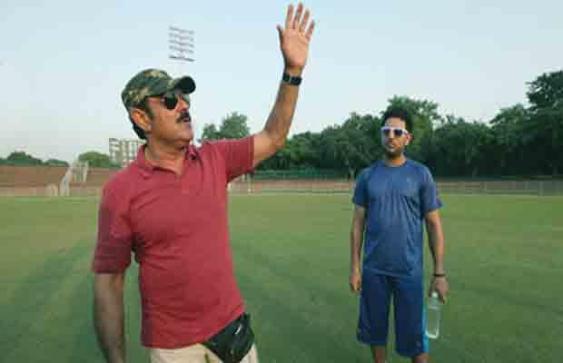 Yograj Singh, Yograj Dhoni, Yograj Team India