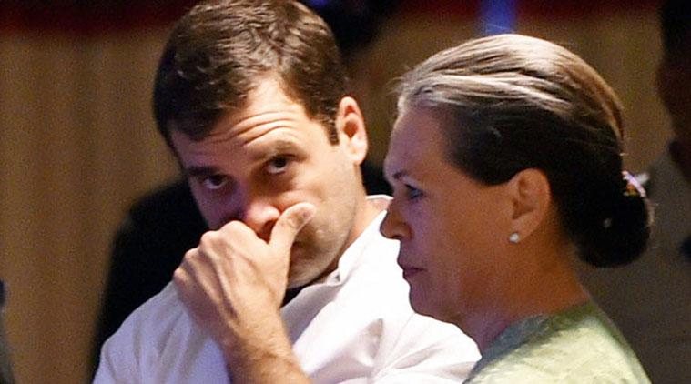 Rahul Gandhi, Sonia Gandhi, Land Acquisition Bill, Rahul Gandhi absence, Budget 2015, Politics, Congress, BJP