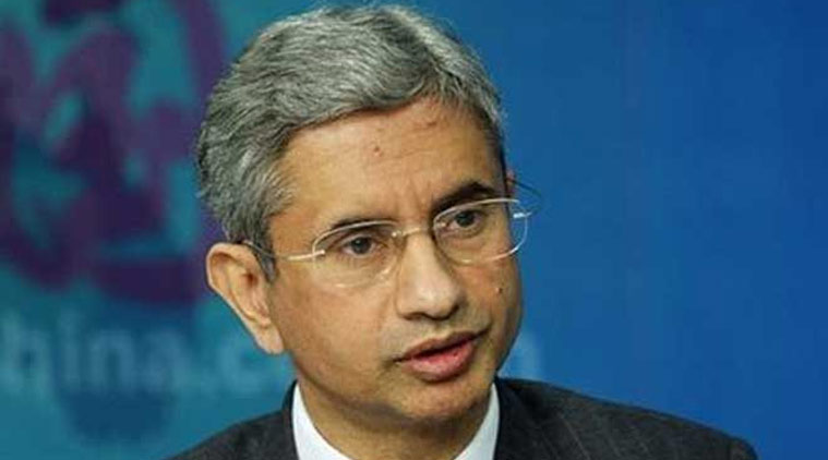 Pakistan Foreign Secretary S. Jaishankar travel, India and Pakistan, Pakistan warned India, a case of violation of ceasefire along the Line of Control