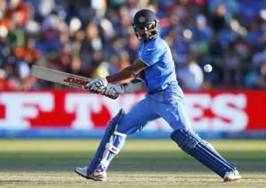 Shikhar Dhawan, Shikhar Dhawan Century, Rohit Sharma, India vs Ireland, INDvsIRE, INDvsIRE Live, INDvsIRE Score, INDvsIRE Hamilton, Live Score INDvsIRE, ICC CWC 2015, Cricket
