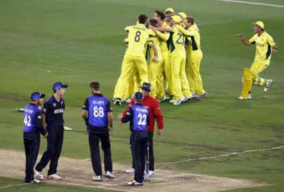 Australia, Australia World Cup 2015, Australia Champion, Australia 5th Time Champion, Australia beat New Zealand, World Cup Final, Aus Beat NZ, ICC World Cup
