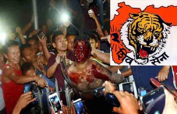 Dimapur Lynching, Shiv Sena, Rape Accused, Saamana Newspaper, Saamana Editorial, India